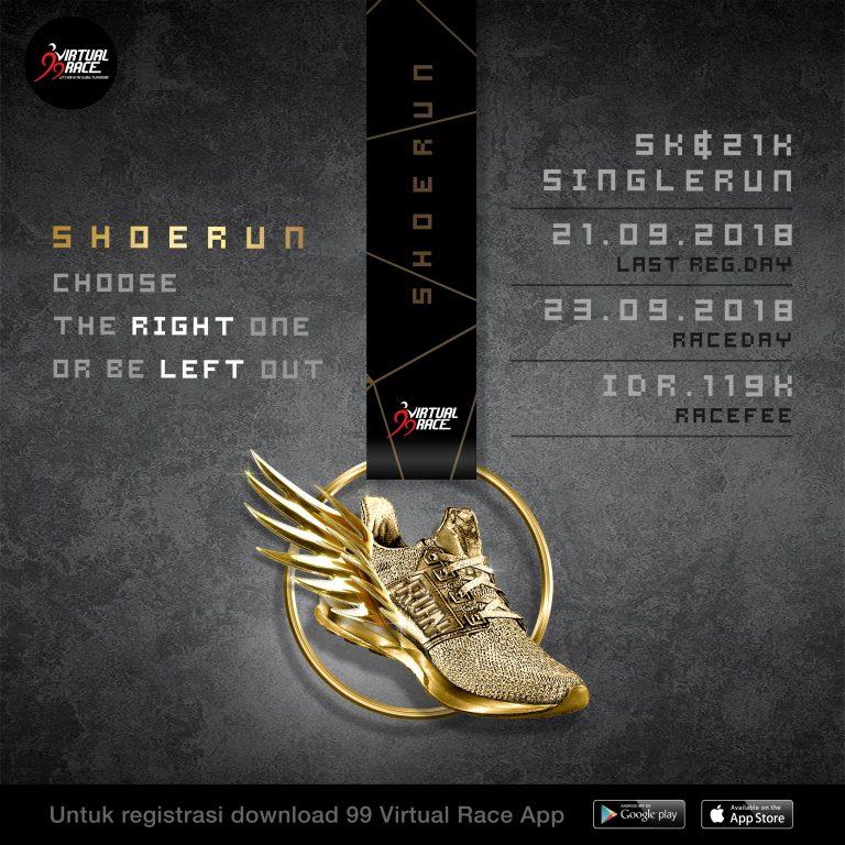 Flyer-ShoeRun-99VR