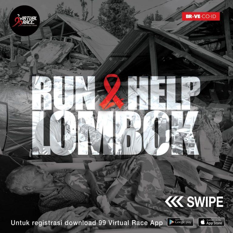 RUN-HELP-LOMBOK