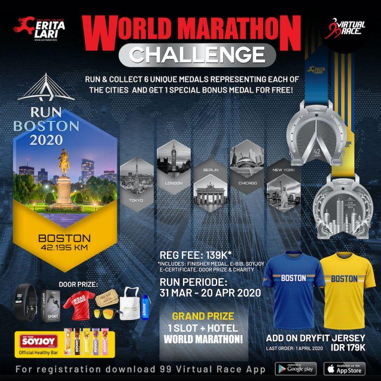 BOSTON-99VR-World-Marathon