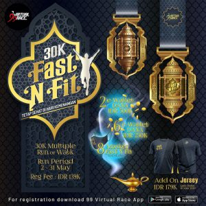 Flyer-Event-FAST-N-FIT-99VR