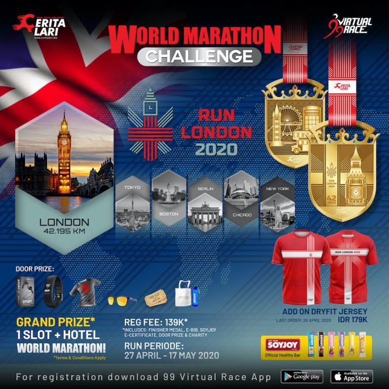 Run London 2020