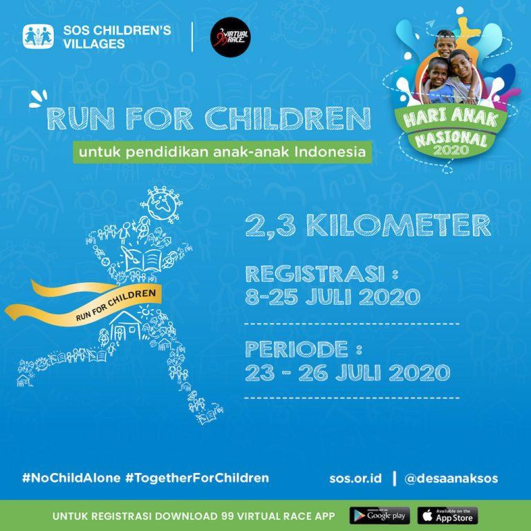 Run for Children