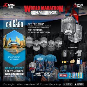 Run Chicago 2020