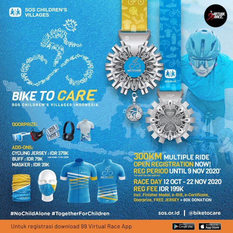 Bike To Care
