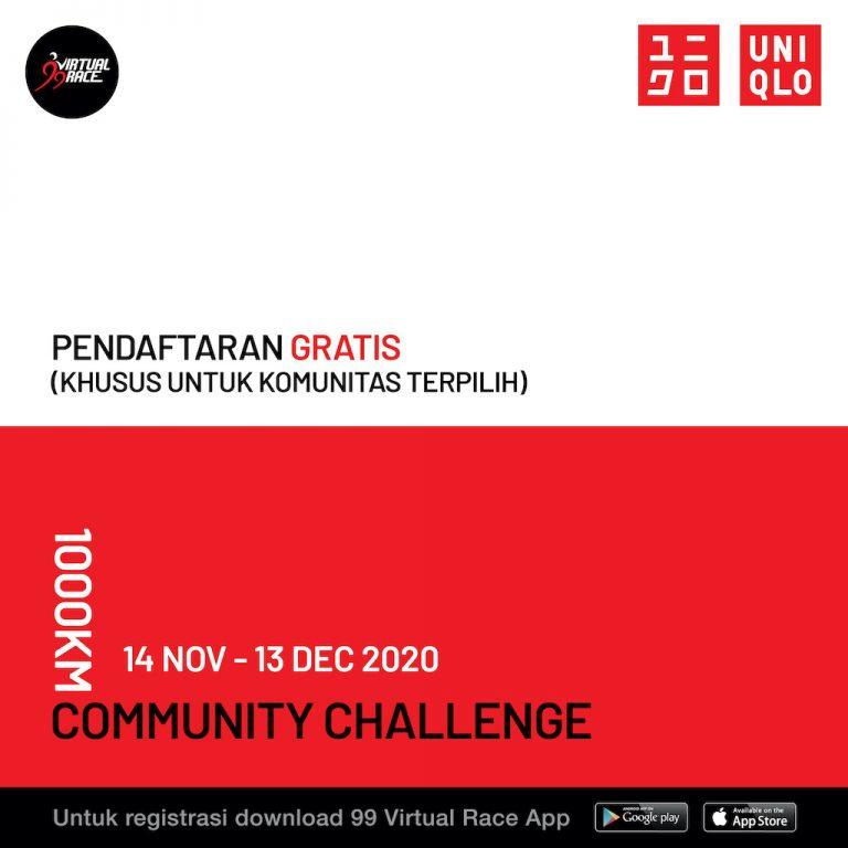 Uniqlo Community Challenge #2