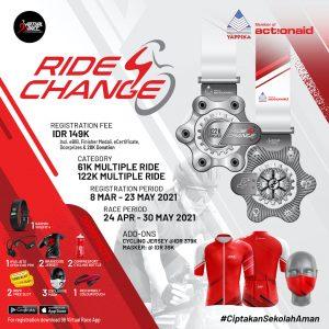 Ride4Change