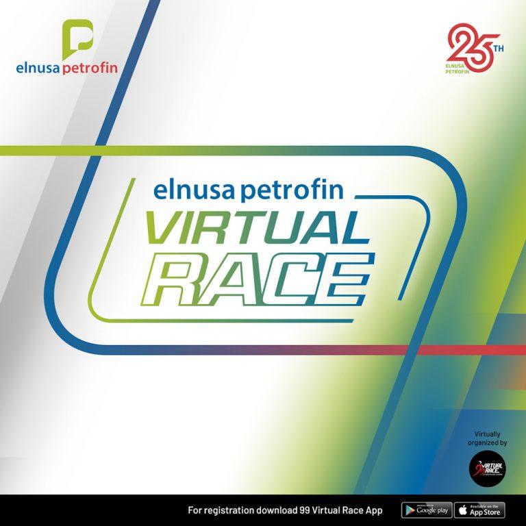 Elnusa Petrofin Virtual Race